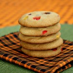 {DIY Tutorial} Halloween Cookies In A Jar
