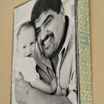 {DIY Tutorial} Photo Canvas
