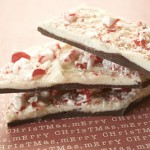 (guest tutorial) peppermint bark