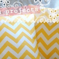(diy roundup) 8 crafty chevron projects