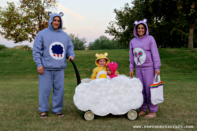 Family Costume Ideas Sugar Bee Crafts