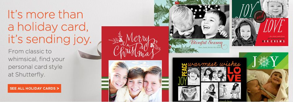 im super excited to be teaming up with shutterfly to talk about some of my favorite holiday card tips and tricks we have family photos for our holiday - Shutterfly Holiday Cards