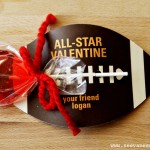(diy tutorial) valentine's day heart lollipops