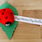 Lady Bug Valentine 2