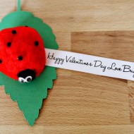 (diy roundup) 6 valentine's day crafts