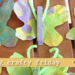 do something crafty friday