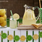 (diy tutorial) crate lemonade stand for kids