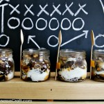 (recipe) game day snickers® parfait