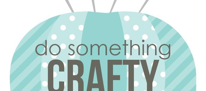 Do Something Crafty Challenge Logo