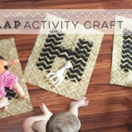 (do something crafty challenge) blogger #5 rachel