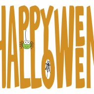 Free Happy Halloween Printable / www.seevanessacraft.com