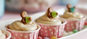 Gingerbread Cupcakes 2