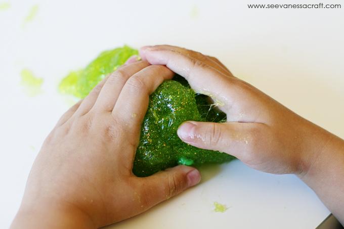 Hulk Slime 8 web