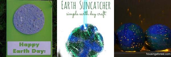 earth day craft roundup 2