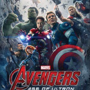 Avengers Movie