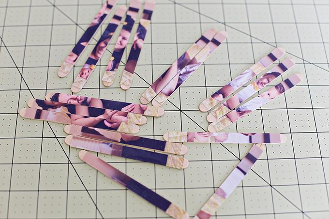Popsicle Stick Puzzle 2