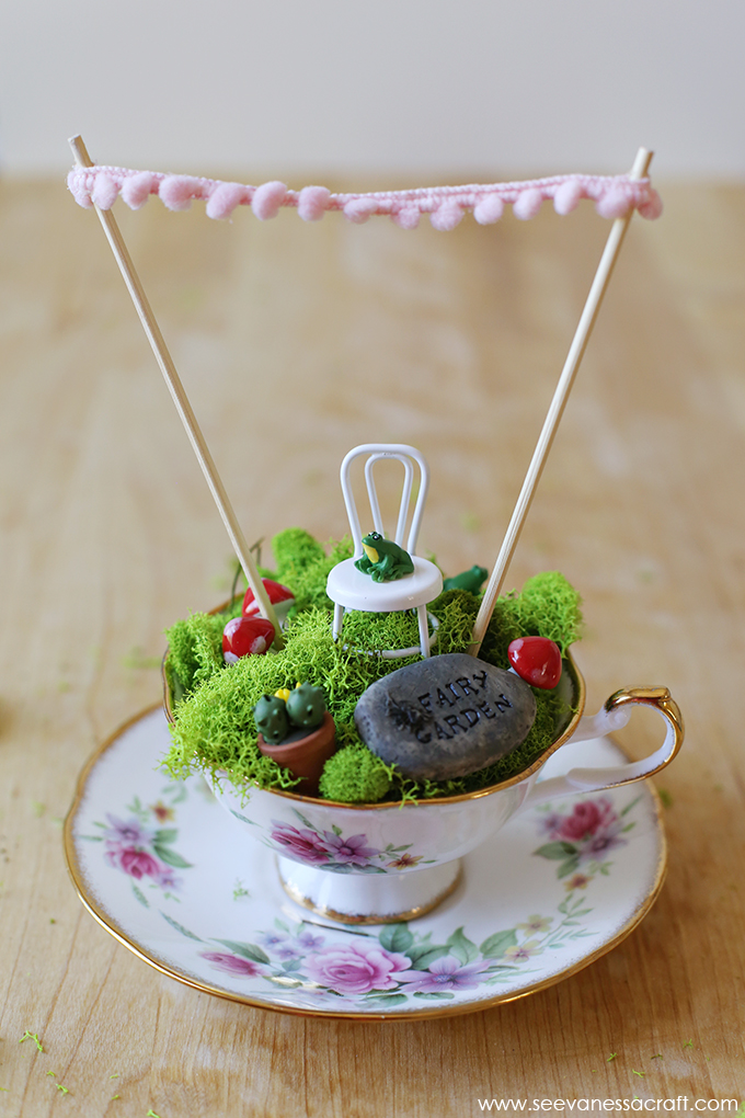 Teacup Fairy Garden 2 copy