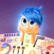 Movie Review: Disney Pixar's Inside Out