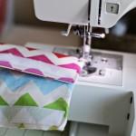 Craft: Easy Reusable Snack Bag