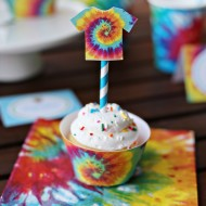 Party: 5 Tie Dye Party Tips for Kids