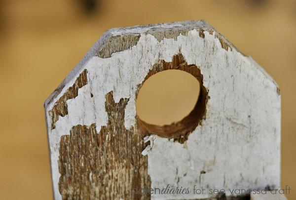hole handle