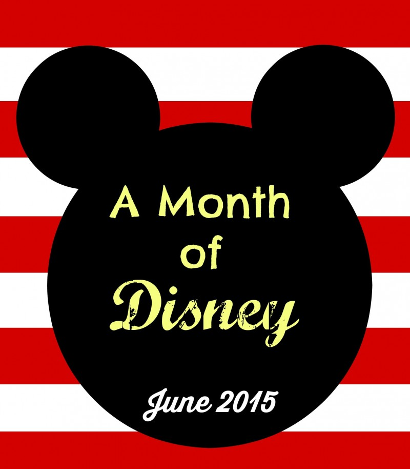 month of disney-1