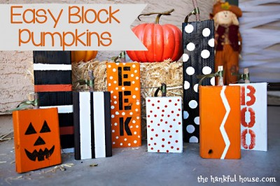 The-Hankful-House-Block-Pumpkins