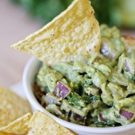 Worlds Best Guacamole Recipe