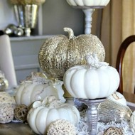 Thanksgiving: 10 Fall Tablescapes