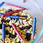 Recipe: Star Wars™ Snack Mix