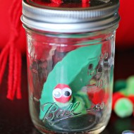 Christmas: Very Hungry Caterpillar Ornament