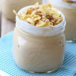 Recipe: No Bake Dulce de Leche Cheesecake Jars