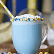Recipe: Minions Hot Cocoa