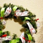 Christmas: Family Wish Wreath