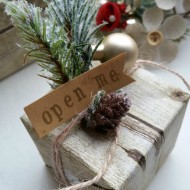 Christmas: Creative Gift Wrapping