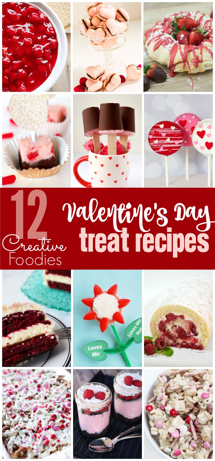 Valentine's Day Creative Foodies (1)