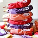 Giveaway: bumGenius $300+ Cloth Diaper Stash