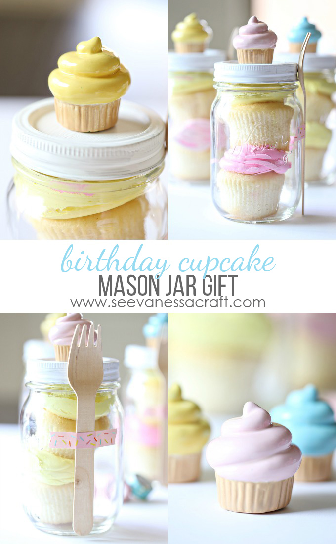 Cupcake Mason Jars Collage copy