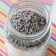 Craft: Homemade Lavender Air Freshener