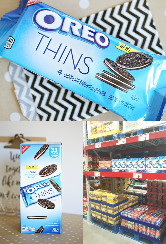 Oreo Thins Collage 2