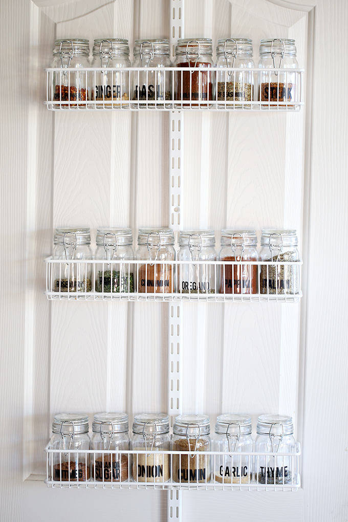 Pantry Makeover Organization 4 copy