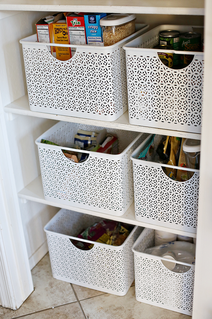 Pantry Makeover Organization 8 copy