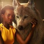 Disney: Lupita Nyong'o & Giancarlo Esposito Interview #JungleBookEvent