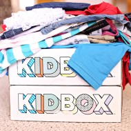 Kid Friendly: KIDBOX #UnpackHappy