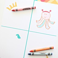 Boredom Buster Kit for Kids Summer