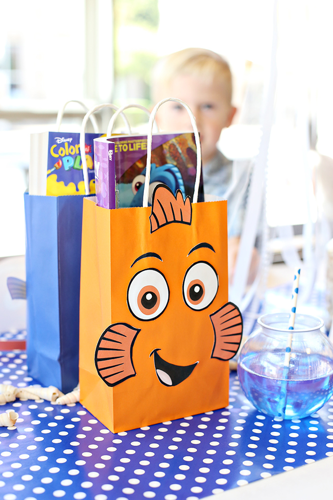 Finding Dory Bags Party Favors 7 copy