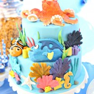 Party: Finding Dory Ocean Birthday Party