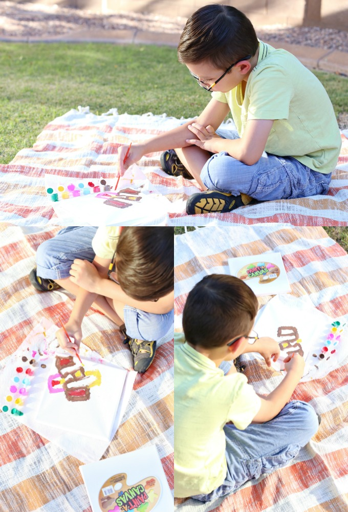 World Market Outdoor Summer Activities 5