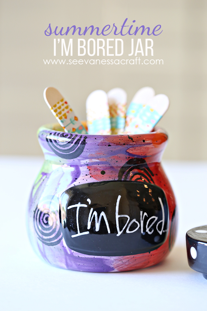 I'm Bored Jar for Kids copy