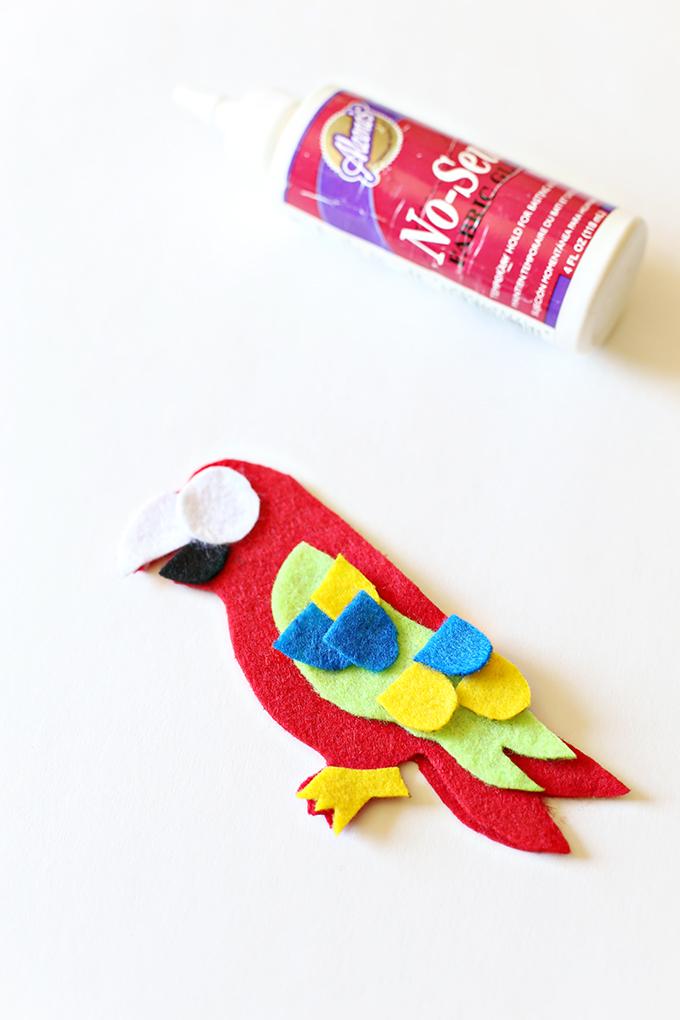 Parrot Headband 4 copy